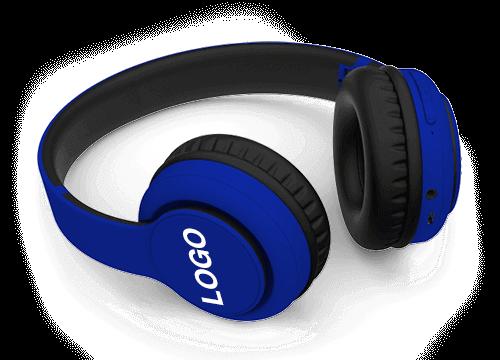 Mambo - Branded Wireless Headphones
