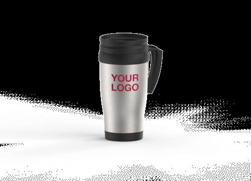 Thermo - Personalised Travel Mug