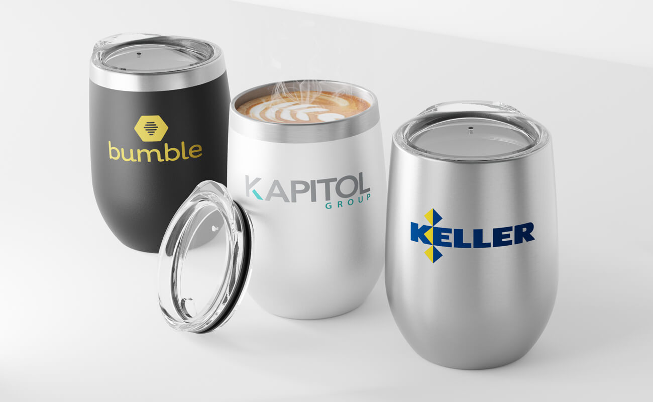 Rondo - Promotional Travel Cups