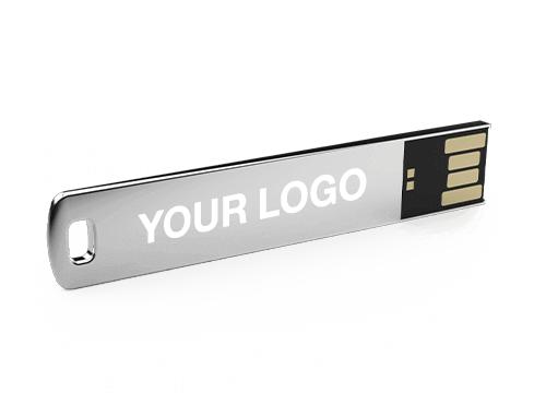 WalletStick - Customized Thin USB Flash Drives