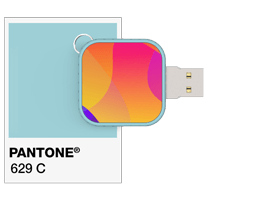 Pantone® References USB Flash Drive